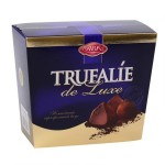 [Joy Snacks] Ukraine ABK Trufalie De Luxe Chocolate 165g
