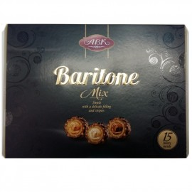 image of [Joy Snacks] Ukraine ABK Baritone Mix Sweets 264g