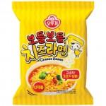 [Joy Snacks] Korean Ottogi Cheese Ramen Noodle (111g x 4ea) - KN142