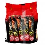 [Joy Snacks] Korean Ottogi Yeul Spicy Ramen Noodle (5x120g)