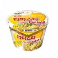 image of [Joy Snacks] Paldo Cheese Rapasta Bowl 96g - KN137