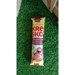 [Joy Snacks] Ukraine ABK Crispy Kresko Banana/Choco Stick 30G - KN408