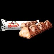 image of [Joy Snacks] Ukraine ABK Kresko Chocolate Bar 29g - KN413-Who Said Muu Milk Bar