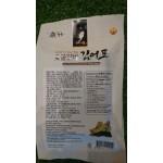 [Joy Snacks] MRS KWON SPICY/LAVER FISH JERKY SNACK 20G - kn469/kn470