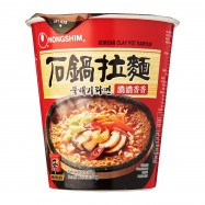 image of [Joy Snacks] NongShim Clay Pot Ramyun Cup 70g - KN91