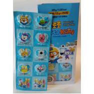 image of [Joy Snacks] Pororo Vitamin King Chewable Candy 10's 13g - KN162