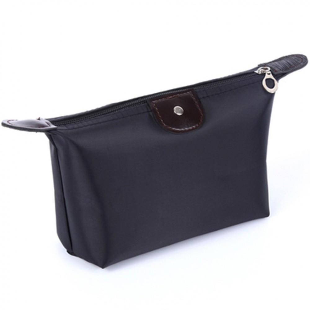 【READY STOCK】 Large-capacity cosmetics portable wash bag storage bag