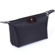 image of 【READY STOCK】 Large-capacity cosmetics portable wash bag storage bag