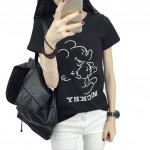 【READY STOCK】 6056 Mickey Mouse T-Shirt