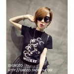 【READY STOCK】 6011 Mickey Mouse T-Shirt