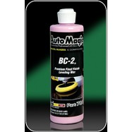 image of AutoMagic BC-2 Premium Final Finish Leveling Car Wax