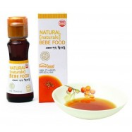 image of Bebefood Sesame Oil