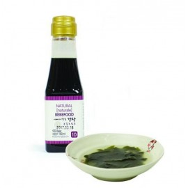 image of Bebefood Soy Sauce (For Cooking)