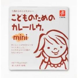 image of 日本CANYON 兒童咖哩塊Mini