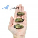 Korean Dried Oyster Size SS 太阳菊韩国蠔干 SS (1x100g)