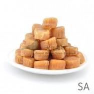 image of Hokkaido Dried Scallop Size SA 日本北海道干贝 SA (1x100g)