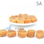 Hokkaido Dried Scallop Size SA 日本北海道干贝 SA (1x100g)