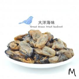 image of Korean Dried Oyster Size M 太阳菊韩国蠔干 M (1x100g)