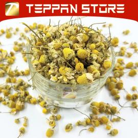 image of [50g] Chamomile Flower Tea | 洋甘菊花茶 Teh Bunga Chamomile -Malaysia -Flower Tea -Teh Bunga