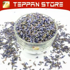 image of [50g] Lavender Flower Tea | 薰衣草花茶 Teh Wangi Lavender -Malaysia -Flower Tea -Teh Bunga