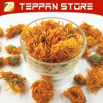 [50g] Calendula Flower Tea | 金盏花花茶 Teh Bunga Calendula -Malaysia -Flower Tea -Teh Bunga