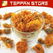 image of [50g] Calendula Flower Tea | 金盏花花茶 Teh Bunga Calendula -Malaysia -Flower Tea -Teh Bunga