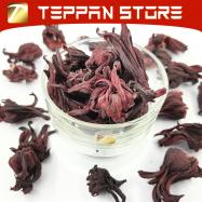 image of [50g] Roseller Flower Tea   洛神花花茶 Teh Asam Belanda -Malaysia -Flower Tea -Teh Bunga