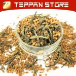 [100g] Genmaicha | 玄米绿茶 Genmaicha -Malaysia -Flower Tea -Teh Bunga