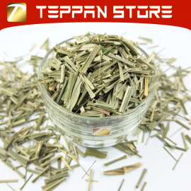 image of [50g] Lemongrass Tea | 柠檬草茶 Teh Serai -Malaysia -Flower Tea -Teh Bunga