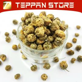 image of [50g] Flos Chrysanthemi | 胎菊花茶 Teh bunga krisan kuntum -Malaysia -Flower Tea -Teh Bunga