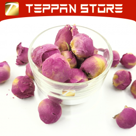 image of [50g] Peony Flower Tea | 牡丹花茶 Teh Bunga Peoni -Malaysia -Flower Tea -Teh Bunga