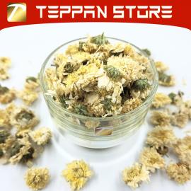 image of [50g] Gong's Chrysanthemum | 白贡菊花茶 Bunga Krisan Gong -Malaysia -Flower Tea -Teh Bunga