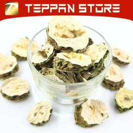 image of [50g] Bitter Melon Slice | 苦瓜片茶 Teh Peria -Malaysia -Flower Tea -Teh Bunga