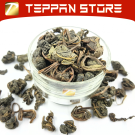 image of [100g] Mulberry leaf tea | 桑叶茶 Teh Daun Mulberi -Malaysia -Flower Tea -Teh Bunga