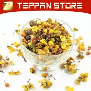 image of [100g] Acacia tea | 合欢茶 Teh Acacia -Malaysia -Flower Tea -Teh Bunga