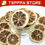 [50g] Bake-Dry Lemon Slice | 烘干柠檬片 Hirisan Lemon Kering (Pengeringan) -Malaysia -Flower Tea -Teh Bunga