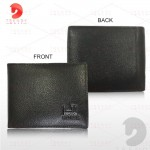 High Quality Leather Men's Wallet