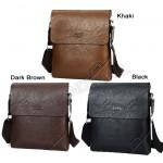High Quality Jeep Buluo Men's Fashion Sling Bag