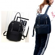 image of Readystock High Quality Waterproof Backpack / Travel Backpack