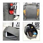 Readystock High Quality Waterproof Backpack / Travel Backpack