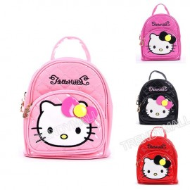 image of Readystock- Hello Kitty Mini Kids Backpack