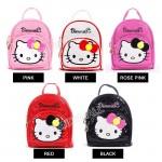 Readystock- Hello Kitty Mini Kids Backpack