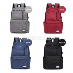 USB Laptop Backpack/ Casual Backpack