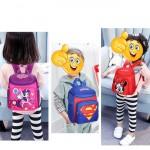Pony High Quality Cartoon Kids Backpack /Casual Backpack