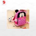 Ready Stock Mickey Kids Backpack