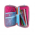 Pony - Inspired 3D Marvel Heroes Large Pencil Case / Stationery