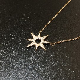 image of High Quality Star Necklaces