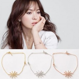 image of Descendants Of The Sun - Star Design Bracelets