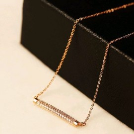 image of Simple & Elegant Necklaces