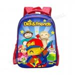 Readystock Malaysia-  Kids Backpack / School Bag